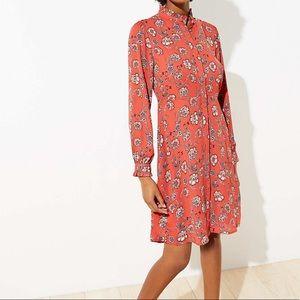 Loft 6P dress (PERFECT THANKSGIVING DRESS)